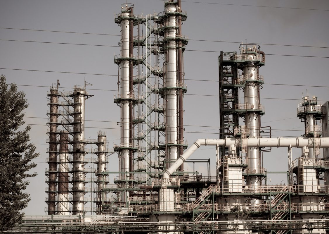 oil field chemical
