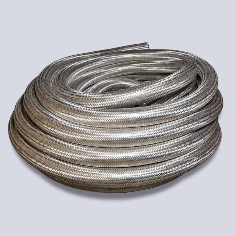 Stainless Steel Flexible Hoses Assemblies